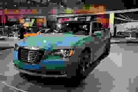 Chrysler 300S 2014 ra mắt tại quê nhà